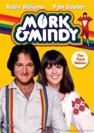 Mork & Mindy: The Third Season Movie
