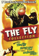 Fly Collection, The Movie