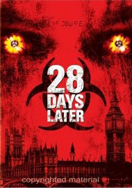 28 Days Later (Lenticular) Movie