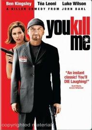You Kill Me Movie