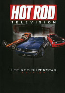 Hot Rod Television: Hot Rod Superstars Edition Movie
