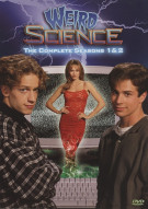 Weird Science: The Complete Seasons 1 & 2 Movie