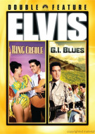 King Creole / G.I. Blues (Double Feature) Movie