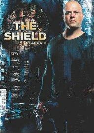 Shield, The: Season 2 Movie