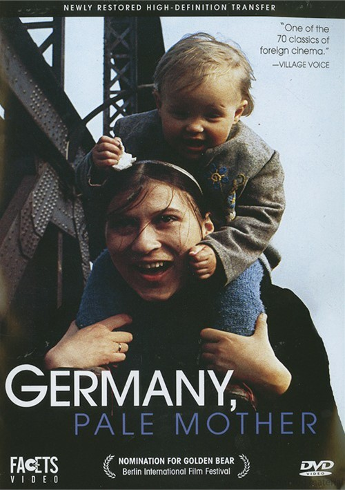 Germany, Pale Mother Movie
