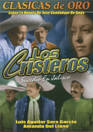 Los Cristeros Movie