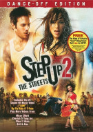 Step Up 2: The Streets - Dance-Off Edition Movie