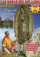 Las Rosas Del Milagro (With Bonus CD) Movie