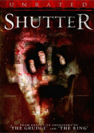 Shutter: Unrated Movie