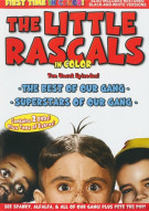 Little Rascals, The: In Color Movie