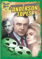 Anderson Tapes, The Movie