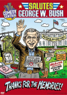 Comedy Central Salutes George W. Bush Movie