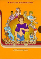 Boogie Nights: Special Edition Movie