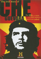 True Story Of Che Guevara, The Movie