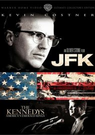 JFK: Ultimate Collectors Edition Movie