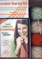 I Cant Believe Im Crocheting (Starter Kit) Movie