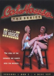 Cathouse: The Series Movie