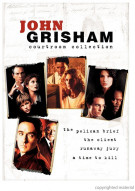 John Grisham Courtroom Collection Movie