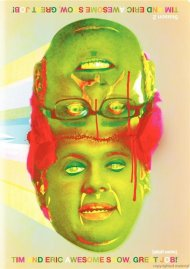 Tim And Eric Awesome Show, Great Job!: Season 2 Movie