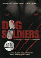 Dog Soldiers (Steelbook) Movie