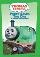 Thomas & Friends: Percy Saves The Day Movie