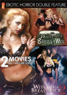 Witches Of Breastwick /  Witches Of Breastwick 2 (Double Feature) Movie
