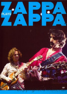 Zappa Plays Zappa Movie