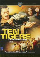 Ten Tigers Of Kwangtung Movie