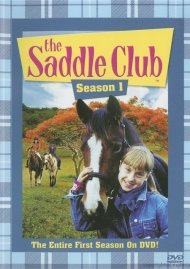 Saddle Club, The: Season 1 Movie