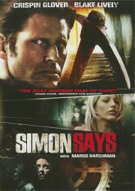 Simon Says Movie