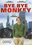 Bye Bye Monkey Movie