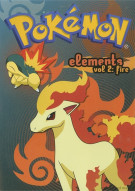 Pokemon: Elements - Volume 2 Movie