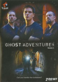 Ghost Adventures: Season 1 Movie