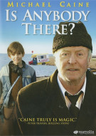 Is Anybody There? Movie