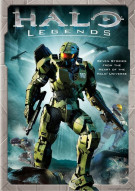 Halo Legends Movie