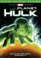 Planet Hulk: Special Edition Movie