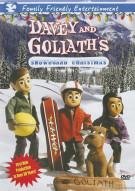 Davey & Goliath: Snowboard Chrismas Movie
