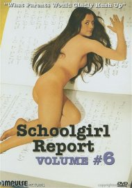 Schoolgirl Report: Volume 6 - What Parents Would Gladly Hush Up Movie