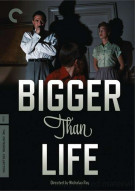Bigger Than Life: The Criterion Collection Movie