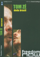 Tom Ze: Dada Brazil Movie