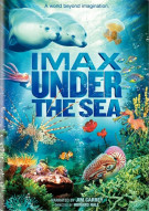 IMAX: Under The Sea Movie