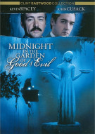 Midnight In The Garden Of Good & Evil Movie