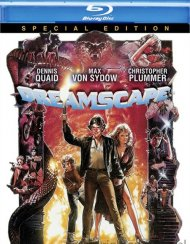 Dreamscape: Special Edition Blu-ray