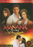 Manana Es Para Siempre Movie