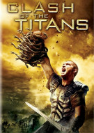 Clash Of The Titans (2010) Movie