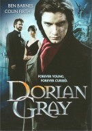 Dorian Gray Movie