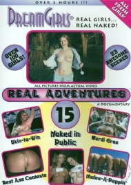 Dream Girls: Real Adventures 15 Movie