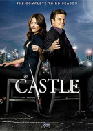 Castle: The Complete Second Season Movie