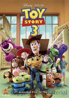 Toy Story 3 Movie
