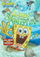 SpongeBob SquarePants: Legends Of Bikini Bottom Movie